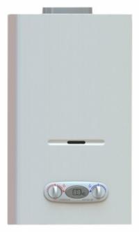 NEVA-4510М водонагреватель проточный газовый