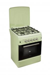 Ricci RGC6050LG светло-зеленая