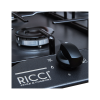 Ricci RGN-610BL черная