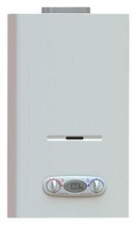 NEVA-4511М водонагреватель проточный газовый